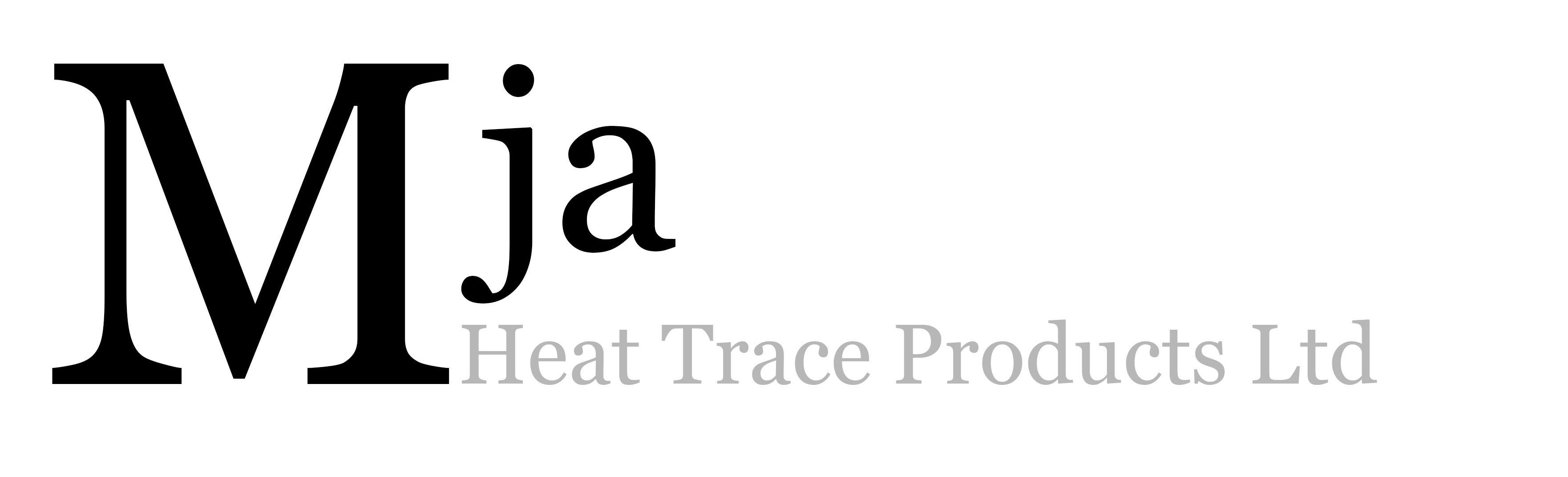 MJA Heat Trace Products