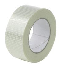 Cross-Weave Trace Heating Tape