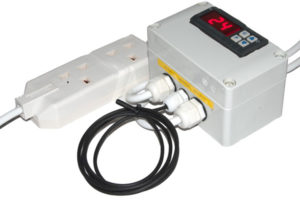 Digistat Digital Controller